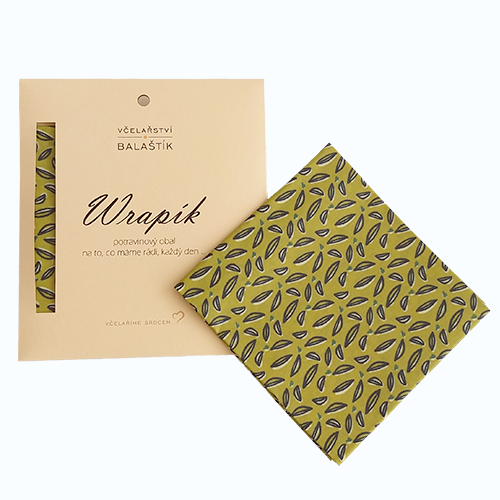 Wrapík Tropical Green